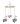 Franck & Fischer Fly light swan mobile