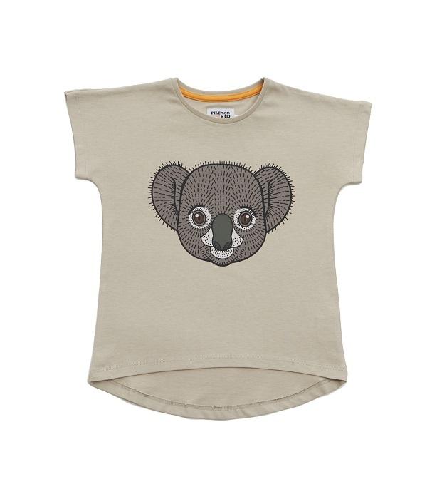Filemon Kid T-shirt Koala
