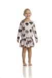 Filemon Kid Dress AOP Balloon animals