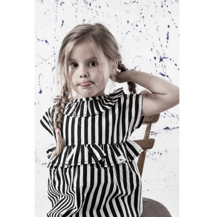 Turtledove London Stripe Dress