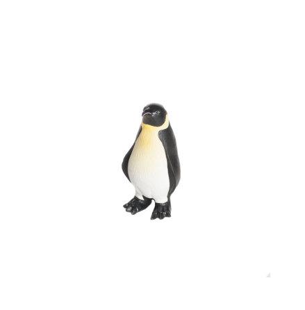 GreenRubberToys pingvin i naturgummi