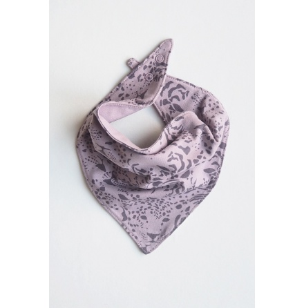 By Heritage Svante Scarf purple rose