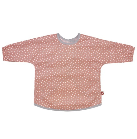 Franck & Fischer dirt pink apron