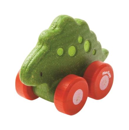 PlanToys Dino Car Stego