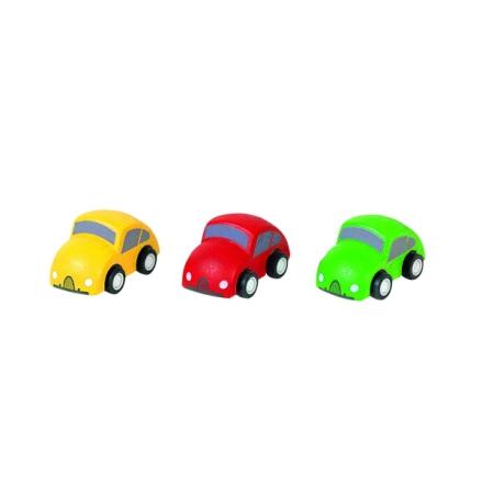 PlanToys Småbilar, Cars II