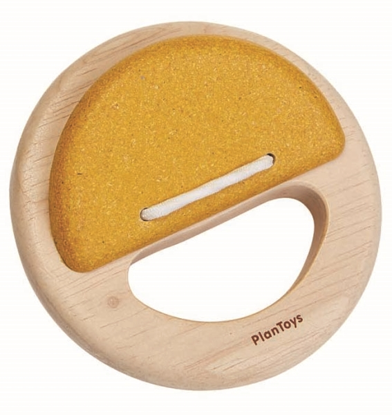 PlanToys Kastanjett, Percussion Clatter
