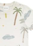 Walnut & Walrus Aston T-shirt, Palm