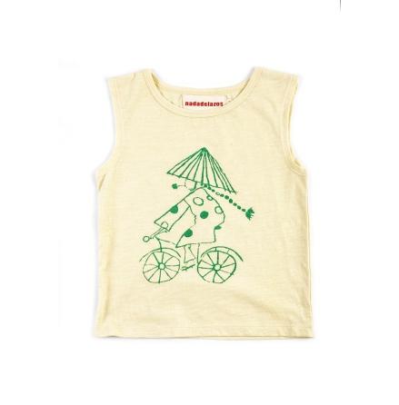 Nadadelazos T-shirt Hoi An