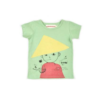 Nadadelazos T-shirt Hué